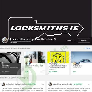 Locksmiths-ie