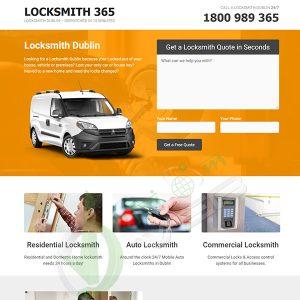 locksmith365