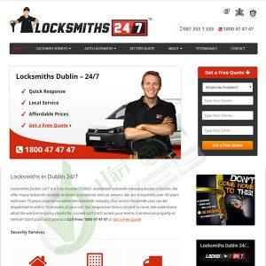 locksmiths247