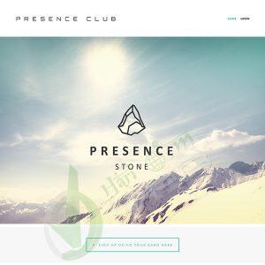 presencestone
